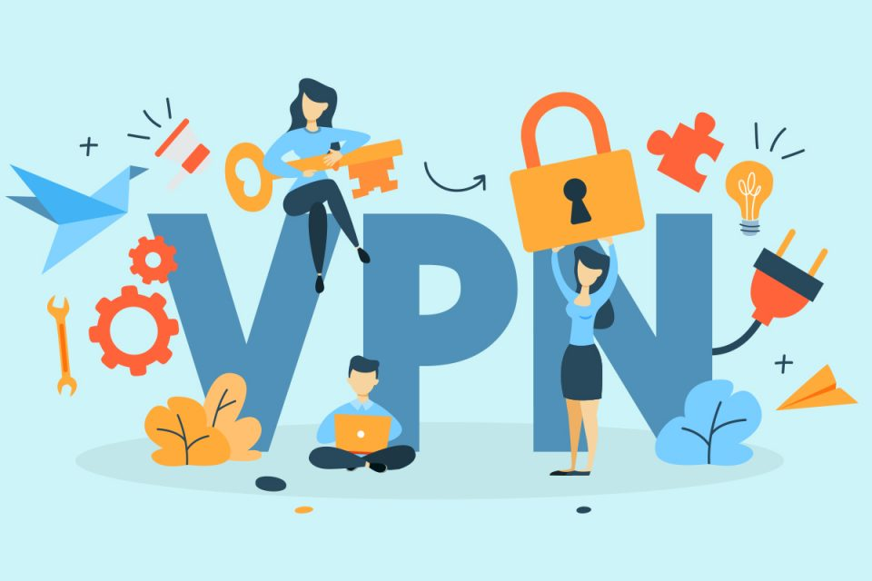 Private: 2019's Top VPN Service for Maximum Privacy