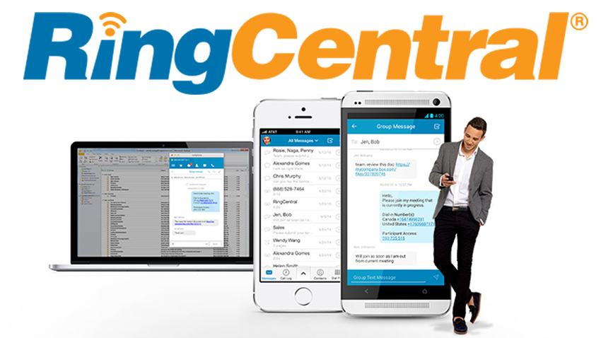 RingCentral - Great Product Reviews all Around