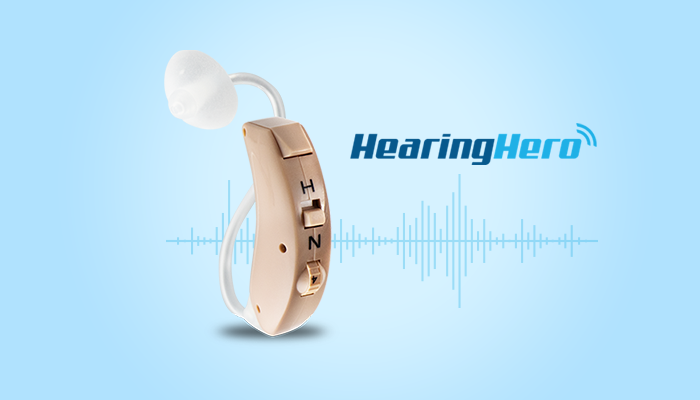 #1.   MyHearingHero – The Best Hearing Aids Sold in The USA